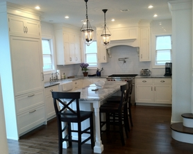 Ordinaire Apple Kitchens Is A Premier Custom Cabinetry Design Firm. We Have Been  Involved In More Than One Thousand Kitchen Projects Over The 30 Years That  We Have ...